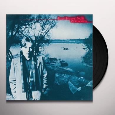 Peter Baumann TRANS HARMONIC NIGHTS Vinyl Record