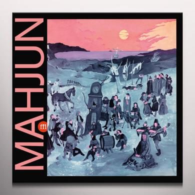 MAHJUN (1974) Vinyl Record - Colored Vinyl