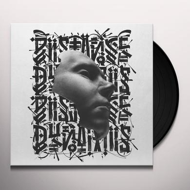 Distance DYNAMIS Vinyl Record