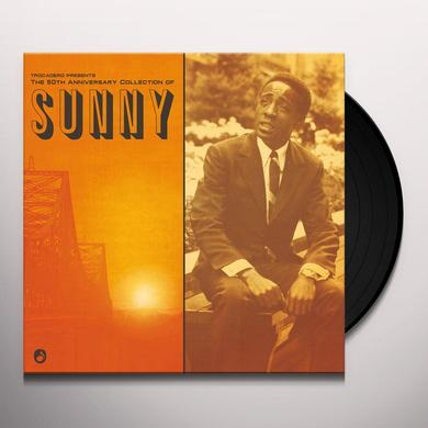 50TH ANNIVERSARY COLLECTION OF SUNNY / VARIOUS Vinyl Record