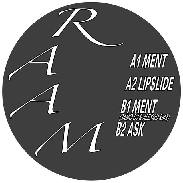 RAAM 005 Vinyl Record
