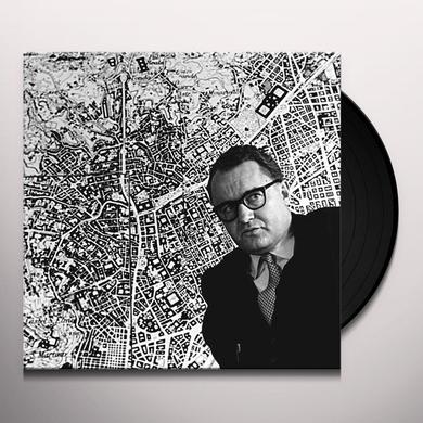 Piero Piccioni LE MANI SULLA CITTA - O.S.T. Vinyl Record