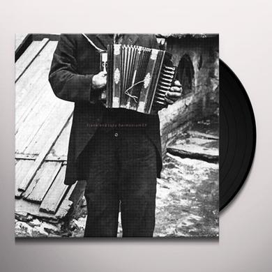 Frank & Tony HARMONIUM Vinyl Record