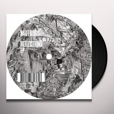 Nautiluss REFLECTIONS Vinyl Record