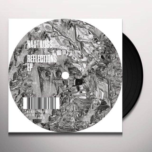 Nautiluss REFLECTIONS Vinyl Record