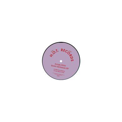 AMIGA 3000 QUEEN SYSTEMEE Vinyl Record