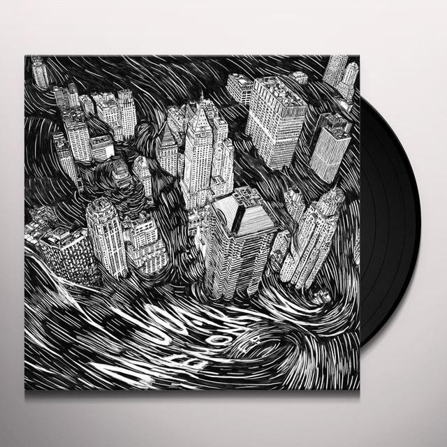 Joakim DAEMON Vinyl Record