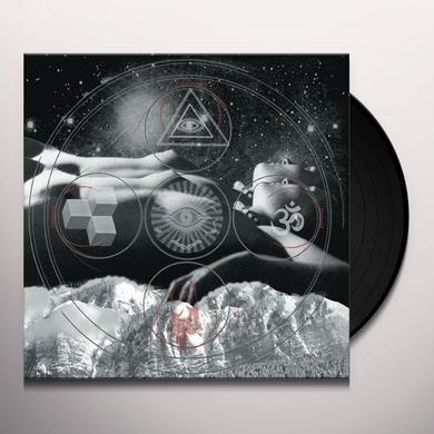 YANTRA MANDIR Vinyl Record