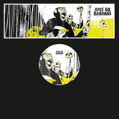 APES GO BANANAS ALL WE HAVE Vinyl Record