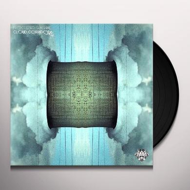 PROCESSED.SUNSHINE CLOUD CORRIDORS Vinyl Record