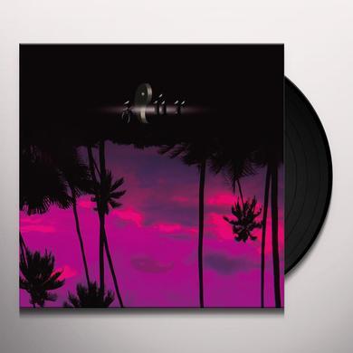 ZIUR DEEFORM Vinyl Record