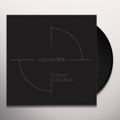 Youandme SINUS COSINUS Vinyl Record