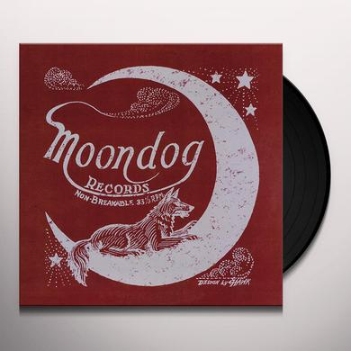 Moondog SNAKETIME SERIES Vinyl Record
