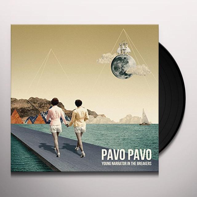 PAVO PAVO
