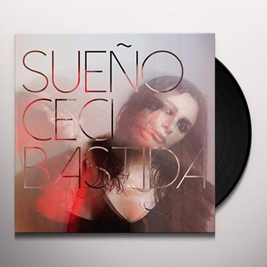 Ceci Bastida SUENO Vinyl Record