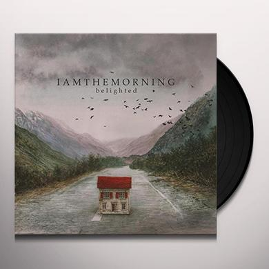 Iamthemorning BELIGHTED Vinyl Record