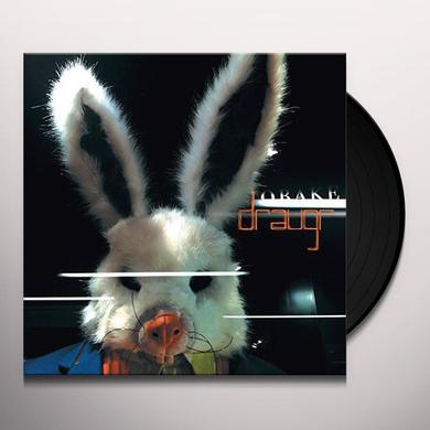 OBAKE DRAUGR Vinyl Record