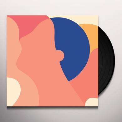 Spirit Club SLOUCH Vinyl Record