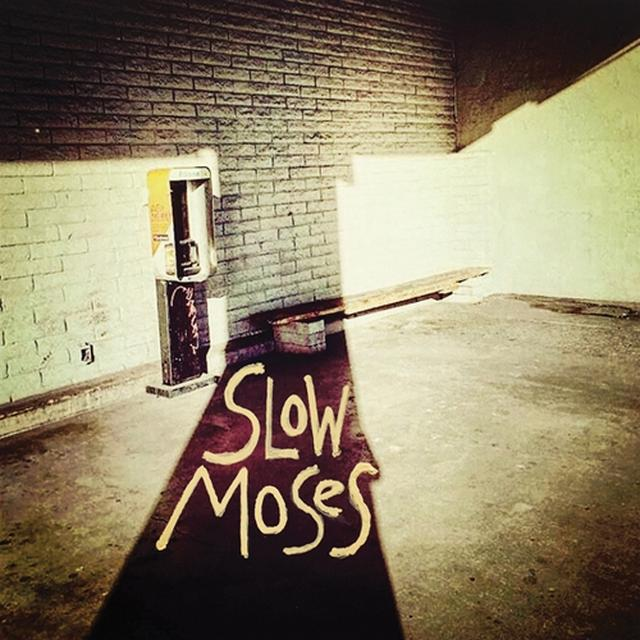 SLOW MOSES CHARITY BINGE Vinyl Record