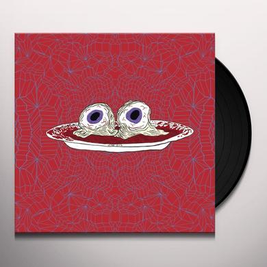 BAD BAD Vinyl Record