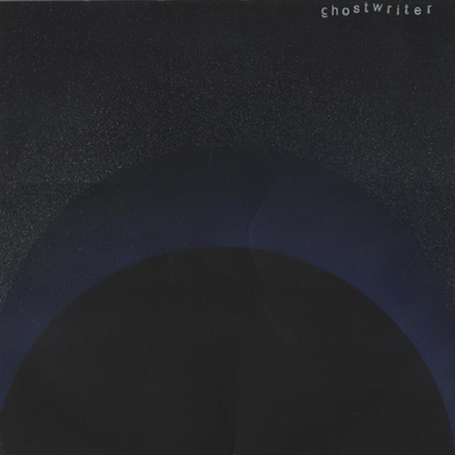GHOSTWRITER Vinyl Record