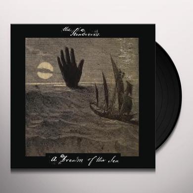 RENDERERS DREAM OF THE SEA Vinyl Record