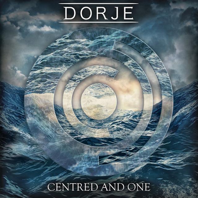 Dorje CENTRED & ONE Vinyl Record