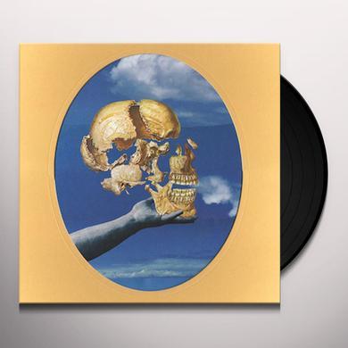 SUN ANGLE SKULLFLOWER Vinyl Record