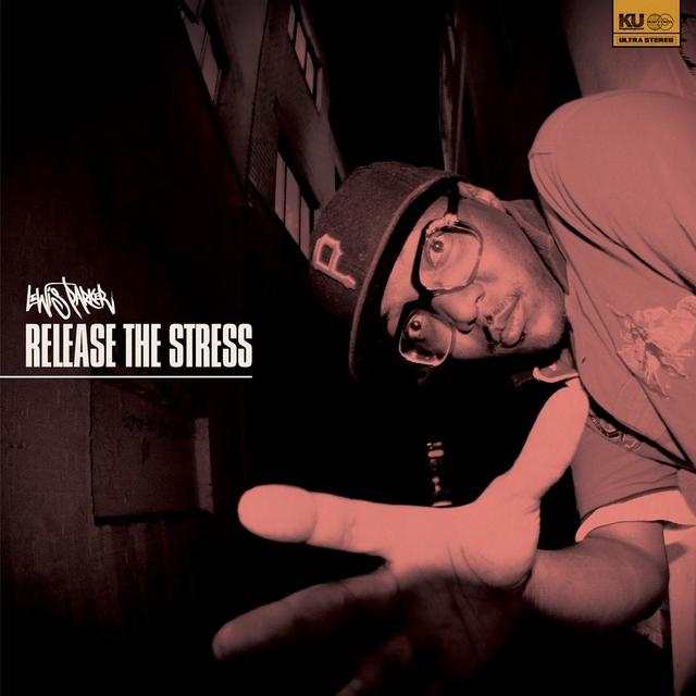 PARKER,LEWIS RELEASE THE STRESS Vinyl Record