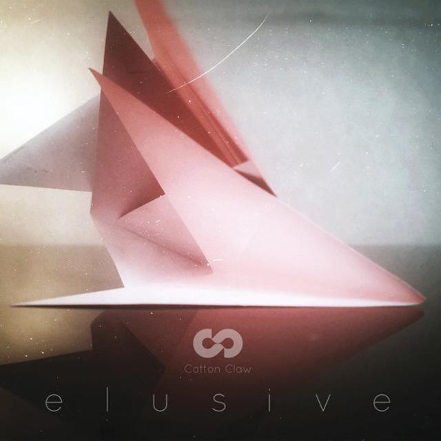 COTTON CLAW ELUSIVE (EP) Vinyl Record