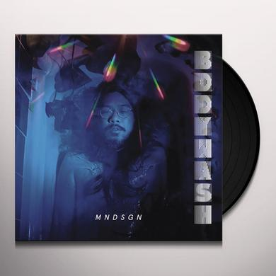 MNDSGN BODY WASH Vinyl Record - Digital Download Included
