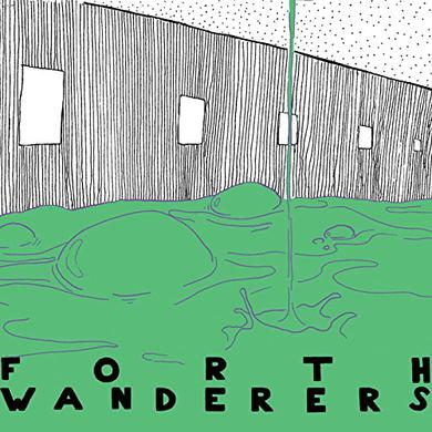 Forth Wanderers SLOP Vinyl Record