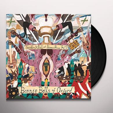 TREMBLING BELLS / BONNIE PRINCE BILLY BONNIE BELLS OF OXFORD Vinyl Record - UK Import