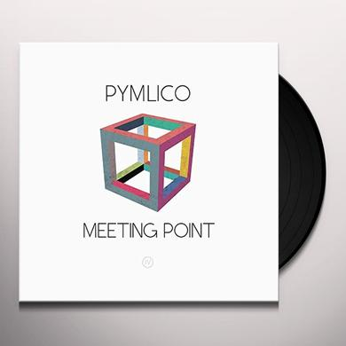 PYMLICO MEETING POINT Vinyl Record