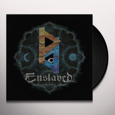Enslaved SLEEPING GODS: THORN Vinyl Record - UK Import