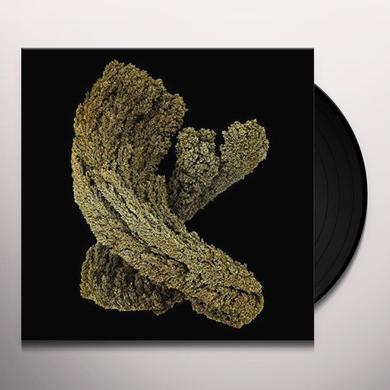 Max Cooper EMERGENCE Vinyl Record - UK Import