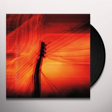 Ulrich Schnauss NO FURTHER AHEAD THAN TODAY Vinyl Record - UK Release