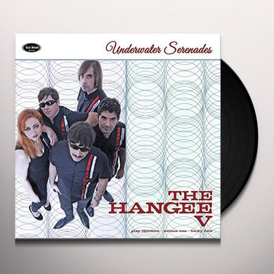HANGEE V UNDERWATER SERENADES Vinyl Record