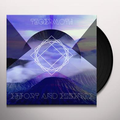 TIGERMOTH EFFORT & ESSENCE Vinyl Record