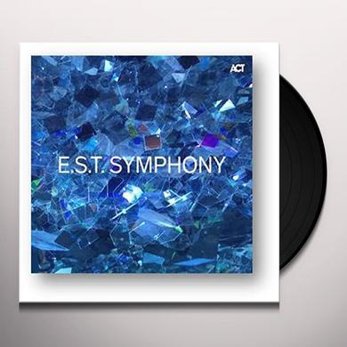 Magnus Ostrom / Dan Berglund / Iiro Rantala E.S.T. SYMPHONY Vinyl Record - Australia Release