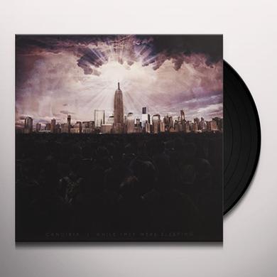 Candiria WHILE THEY WERE SLEEPING Vinyl Record