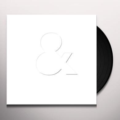 Julien Dore & Vinyl Record