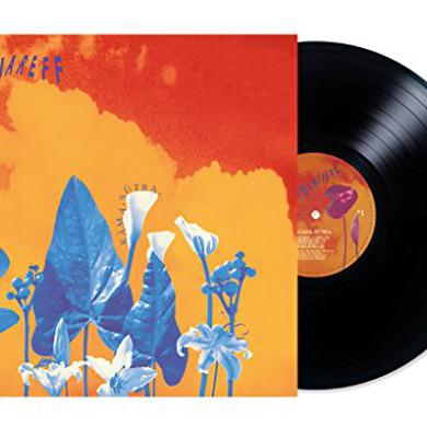 Michel Polnareff KAMA-SUTRA Vinyl Record
