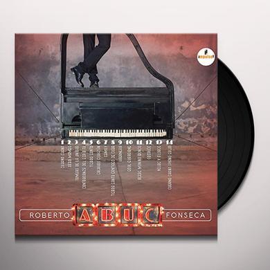 Roberto Fonseca ABUC Vinyl Record