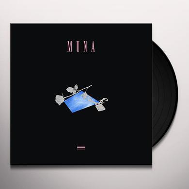 MUNA LOUDSPEAKER Vinyl Record