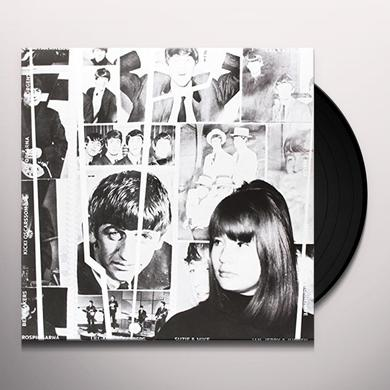BEATLES PA SVENSKA (BEATLES IN SWEDISH) / VARIOUS Vinyl Record