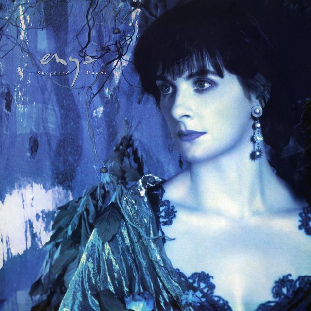Enya SHEPHERDS MOON Vinyl Record