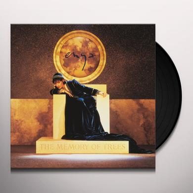 Enya MEMORY OF TREES Vinyl Record