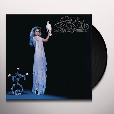 Stevie Nicks BELLA DONNA Vinyl Record - Remastered