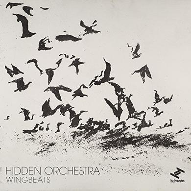 Hidden Orchestra WINGBEATS Vinyl Record
